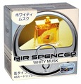 Eikosha Ароматизатор для автомобиля Air Spencer A-43, Whity Musk