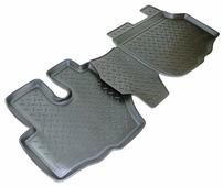 Комплект ковриков NorPlast NPL-Po-31-18 2 шт.