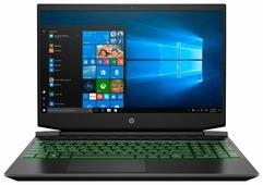 Ноутбук HP Pavilion Gaming 15-ec0000