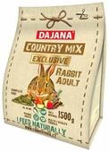 Dajana Pet Корм для кроликов Dajana Country Mix Adult Exclusive