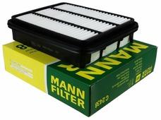 Панельный фильтр MANNFILTER C2438