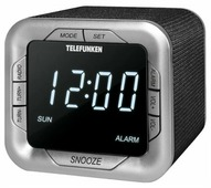 Радиобудильник TELEFUNKEN TF-1505