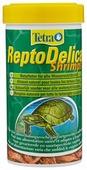 Сухой корм Tetra ReptoDelica Shrimps для рептилий
