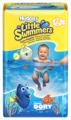 Huggies трусики Little Swimmers (3-8 кг) 12 шт.