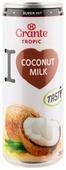 Молоко кокосовое Grante Tropic 250 мл