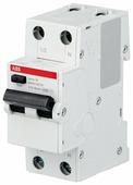 Дифференциальный автомат ABB BMR415 2П 30 мА C
