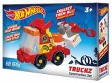 Конструктор Bauer Hot Wheels 720 Truckz BB Billy