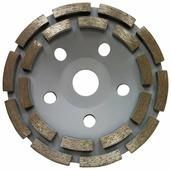 Алмазная чашка СПЕЦ БА-125Ч-СЕГМЕНТ