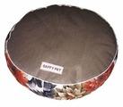 Подушка для собак Gaffy Pet пуф Flower S 50х50х15 см