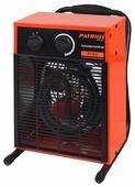Электрическая тепловая пушка PATRIOT PT-Q 3 (3 кВт)
