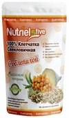 Клетчатка Nutriel five свекловичная с облепихой без сахара, 150 г