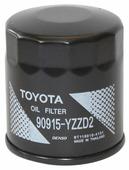 Масляный фильтр TOYOTA 90915-YZZD2