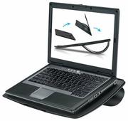 Подставка для ноутбука Fellowes Go Riser FS-80304
