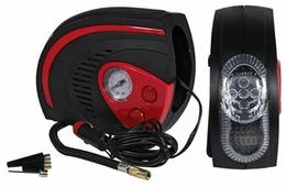 Автомобильный компрессор Nova Bright АК-25