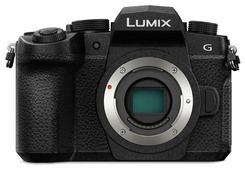 Фотоаппарат Panasonic Lumix DC-G90 Body