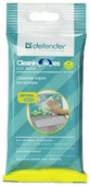 Defender Cleaning Wipes CLN 30202 Optima влажные салфетки 20 шт. для экрана