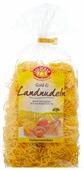 3 Glocken Вермишель Gold-Ei Landnudeln Fadennestchen, 500 г