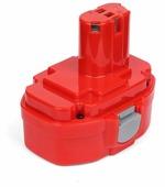 Аккумуляторный блок Topon TOP-PTGD-MAK-18-3.3 18 В 3.3 А·ч