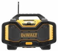 Радиоприемник DeWALT DCR027