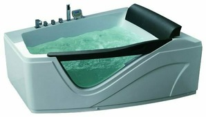 Ванна Gemy G9056 K акрил угловая
