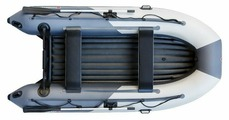 Надувная лодка Yukona 350 НДНД