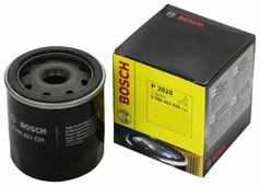 Масляный фильтр BOSCH 0986452028