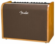 Fender Комбоусилитель Acoustic 100