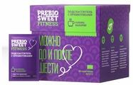 PREBIO SWEET подсластитель Fitness с пребиотиками (саше) порошок