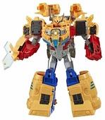 Трансформер Hasbro Transformers Оптимус Прайм. Сила ковчега (Кибервселенная) E4218