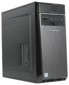 Настольный компьютер Lenovo 300-20ISH MT (90DA00HNRS) Mini-Tower/Intel Core i3-6100/8 ГБ/2048 ГБ HDD/NVIDIA GeForce GT 750/Windows 10 Home