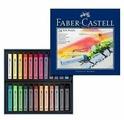 Faber-Castell Набор мягкой пастели Gofa, 24 цвета
