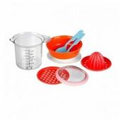 Комплект посуды Бусинка для приготовления детского питания (150)