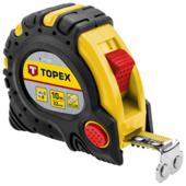 Рулетка TOPEX 27C340 32 мм x 10 м