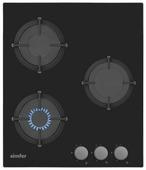 Варочная панель Simfer H45N30B412