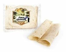 Владимирский хлебокомбинат Лаваш армянский пшеничный 220 г