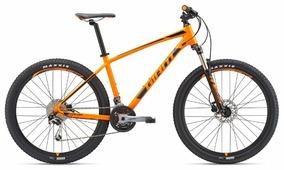Горный (MTB) велосипед Giant Talon 2 GE (2019)