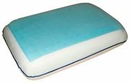 Подушка Arya ортопедическая Гелевая Memory Foam 40 х 60 см