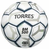 Футбольный мяч TORRES BM 500