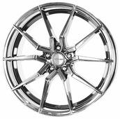 Колесный диск PDW Wheels Conceptor 7x17/4x100 D60.1 ET40 CHB
