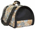 Переноска-сумка для собак Зооник 22422 37х21х22 см