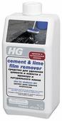 HG Средство для удаления цемента и извести с мрамора и натурального камня