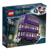 Конструктор LEGO Harry Potter 75957 Ночной рыцарь