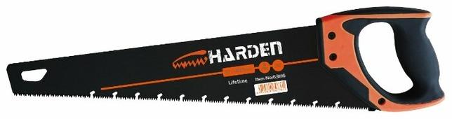 Ножовка по дереву Harden 631116 400 мм