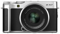 Фотоаппарат Fujifilm X-A7 Kit