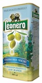 Leonero Масло оливковое рафинированное для жарки