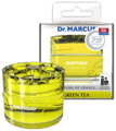 Dr. Marcus Ароматизатор для автомобиля Senso Deluxe Green Tea 50 мл