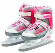 Детские прогулочные коньки X-Match 64600/64601/64602 для девочек