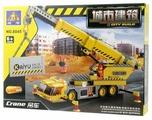 Конструктор Kazi City Builder 8045 Автокран