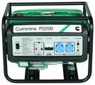 Бензиновый генератор Cummins P2200 (2000 Вт)