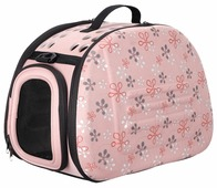 Переноска-сумка для собак Ibiyaya Classic Collapsible 46х30х32 см